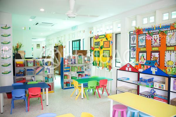 海外の教室5の写真