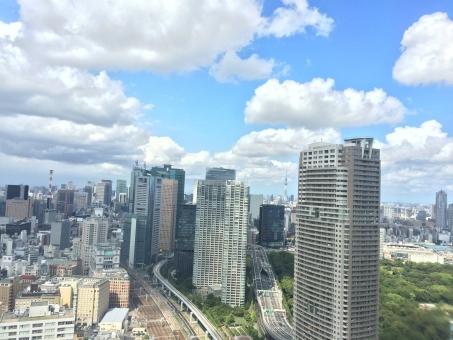 東京 日本 ビル 高層ビル Tokyo TOKYO 都会 Japan Skytree JAPAN Japanese building City View 景色 晴れ 人口 人生 展望 マンション 高級マンション ビジネス 仕事 working work JR 電車 新幹線 Shinkansen 高速
