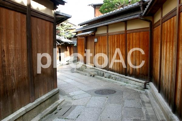 京都 石塀小路1の写真