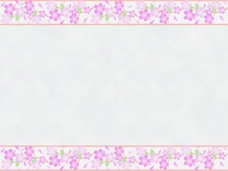 桜 さくら サクラ 壁紙 壁画 メッセージ カード メッセージカード 背景 春 スプリング 春背景 和紙 和風 和 テクスチャ テクスチャー バックブラウンド 桜の素材 桜素材 花びら 桜満開 お花見 招待状 入学 入学式 卒業 卒業式 メニュー表 花見