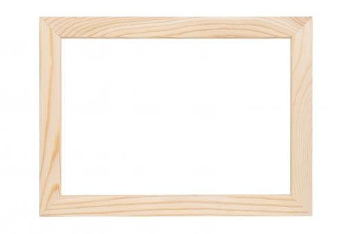 額縁 額 縁 枠 フレーム 木 木製 木材 木目 木枠 窓 フォトフレーム 写真立て フォト 飾り インテリア 額装 デザイン 写真 絵 工芸 美術 背景 バックグラウンド 四角形 四角 素材 白 余白 空白 空間 スペース コピースペース 明るい 白背景 白バック 伝言板 案内 案内板 伝言 メッセージ テクスチャ 木肌 画材 茶色 ベージュ シンプル アップ クローズアップ 1つ