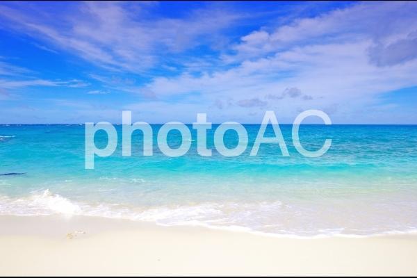 【 沖縄 ☆ 海 】の写真