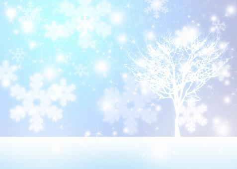 雪 雪景色 ポストカード snow 結晶 背景 背景素材 バック バックグラウンド background texture テクスチャー テクスチャ 白 white クリスマス 12月 christmas クリスマスイブ クリスマス・イブ ホワイト きらきら december チラシ パンフレット カタログ ポスター 表紙 キラキラ 冬景色