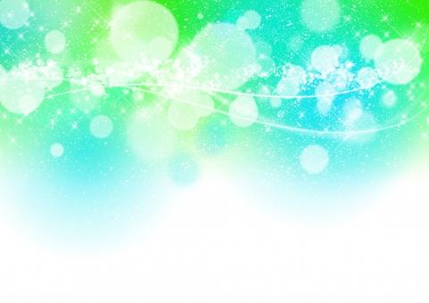 輝き テクスチャー テクスチャ 背景 シャンパン 玉ボケ たまぼけ きらめき ときめき トキメキ 華やか 明るい 泡 ゆらめき ロマンティック 黄緑 緑 グリーン 青 ブルー 爽やか