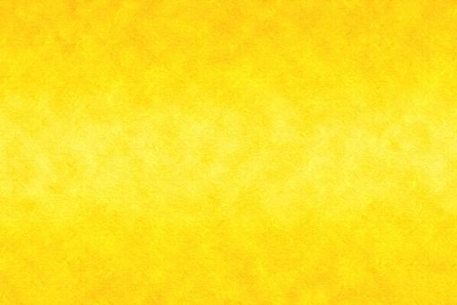金色の和紙の写真