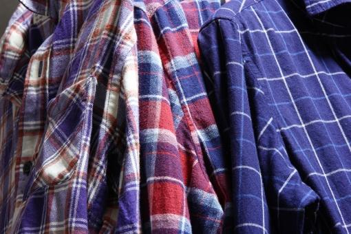 シャツ 衣服 服 衣類 チェック 着回し チェックシャツ 男性 秋冬 春夏 コーディネート メンズ 季節 シーズン 柄 模様 パターン デザイン チェック柄 服装 着こなし 定番 印象 カジュアル サイズ アメカジ スタイル ファッション 古着 イメージ