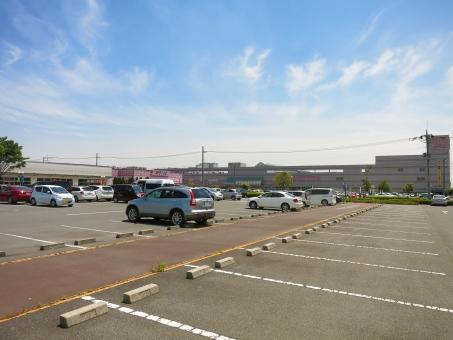 FKD IPS 駐車場 アウトレット 買い物 ショッピング モール 宇都宮 上三川 インターチェンジ 北関東 15