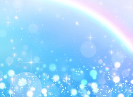 イラスト 夏 水 空 青空 元気 コピースペース 春 綺麗 きれい 梅雨 紫 パープル 青 水色 ブルー 背景 カラフル 虹 光 レインボー 雨上がり 6月 7月 8月 粒 バックグラウンド 色 輝き グラデーション 神秘的 幻想的 美しい 壁紙 イメージ 雨 キラキラ テクスチャ CG ロマンチック ファンタジー つぶつぶ psd