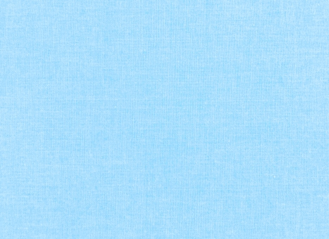布 ぬの 布素材 水色 みずいろ あお 青 寒色 生地 ナチュラル オーガニック テクスチャ 手作り コットン 綿 糸 レシピ 手芸 背景