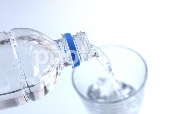 水を注ぐの写真