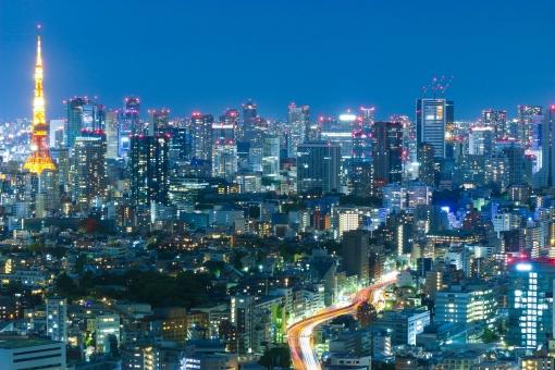 東京の写真素材|写真素材なら「写真AC」無料(フリー)ダウンロードOK