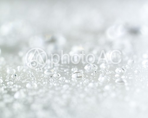 水滴15の写真