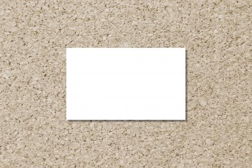 名刺 カード 名刺カード 背景 素材 背景素材 ビジネス 仕事 台紙 白紙 下地 表紙 メモ めも メッセージ ボード コルクボード コメント 真っ白 タイトル 余白 ホワイトスペース コルク板 掲示板 伝言板 デザイン レイアウト テンプレート フレーム 枠