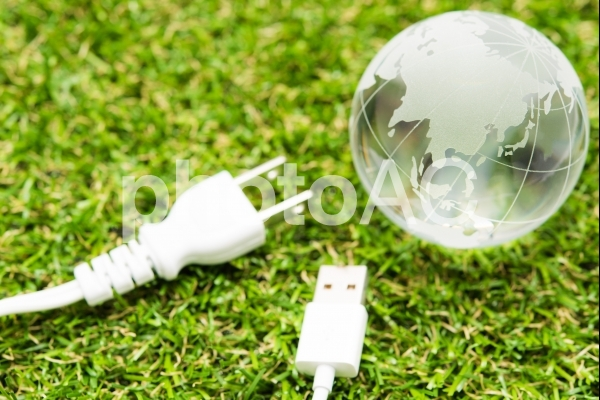 エコロジーの写真