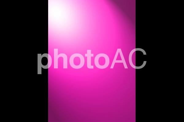 照明 ピンク A4塗り足しサイズの写真