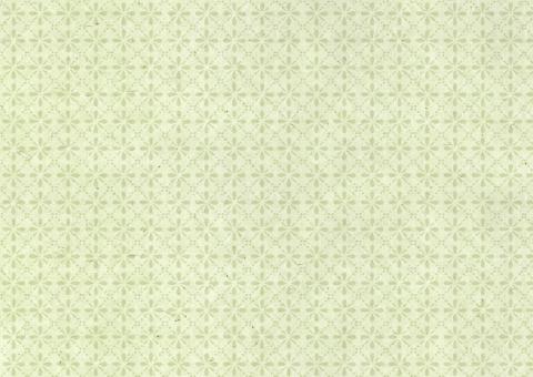 和  和紙 和食 和柄 和風 和モダン 柄 背景 バック 壁紙 紙 パーツ テクスチャ テクスチャー 年賀状 日本 お品書き おしながき メニュー 緑 緑色 みどり グリーン 黄緑 きみどり キミドリ 若草色