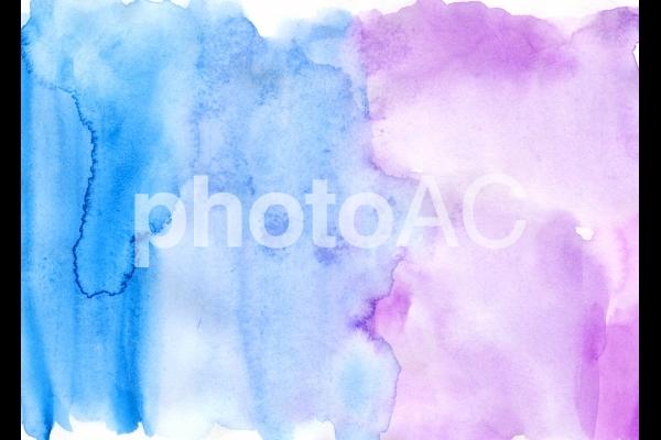 水彩素材075の写真
