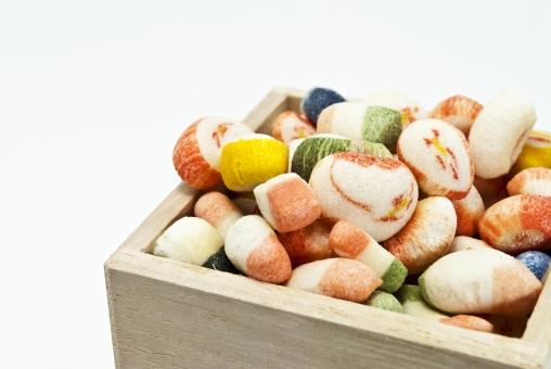 お麩 伝統食品 小粒 木 枡 食材
