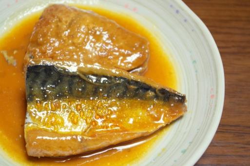 サバ さば 鯖 味噌味 味噌煮 魚料理 食事 料理 夕食 食べ物 夕飯 夕ご飯 おかず サバの味噌煮 さばの味噌煮 鯖の味噌煮 サバ味噌煮 さば味噌煮 鯖味噌煮 さばのみそ煮 サバのみそ煮 鯖のみそ煮