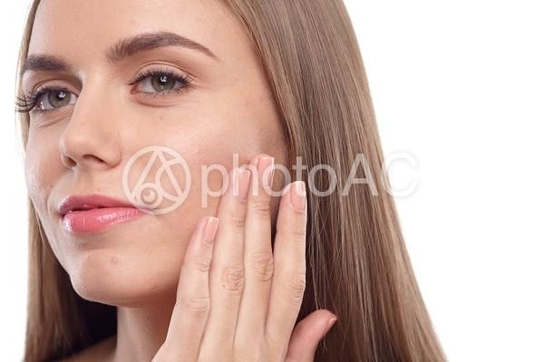 女性 ビューティーイメージ121の写真