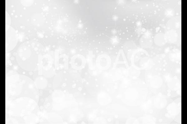白のキラキラ輝き背景素材テクスチャの写真