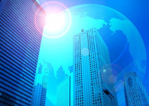 都市 大都市 東京 東京都 新宿 新宿区 地球 青 ブルー 都心 新都心 副都心 首都 ビジネス ビジネス街 グローバル 国際的 国際化 世界 経済 世界経済 国際経済 日本 日本経済 ニュース ビル街 都会 大都会 高層ビル オフィス街