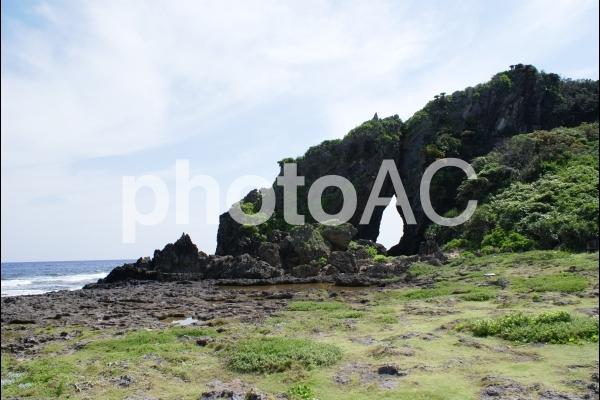久米島 ミーフガーの写真