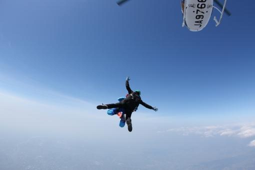 「スカイダイビング フリー素材」の画像検索結果