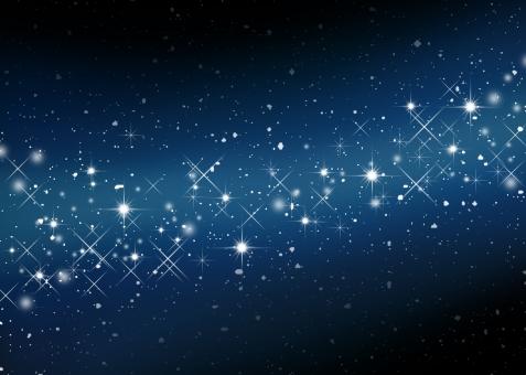七夕 たなばた 7月 7日 夏 夜 星空 波 夜空 空 キラキラ 光 星 輝く 天体 銀河 宇宙 惑星 天文 ウエーブ カーブ 動く 彗星 流れ星 天体観測 星座 夜景 景色 テクスチャ テクスチャー バック 背景素材 背景 グラフィック cg イメージ バックグラウンド バックグランド 自然 光線