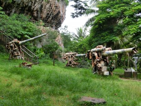 サイパン 太平洋戦争 バンザイクリフ 歴史 戦跡