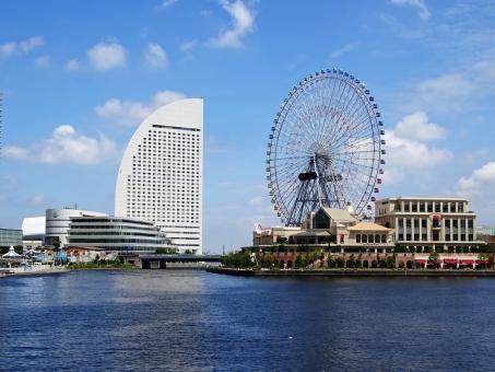 横浜1の写真