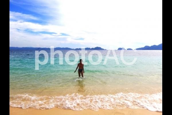 エルニド(フィリピン)の写真