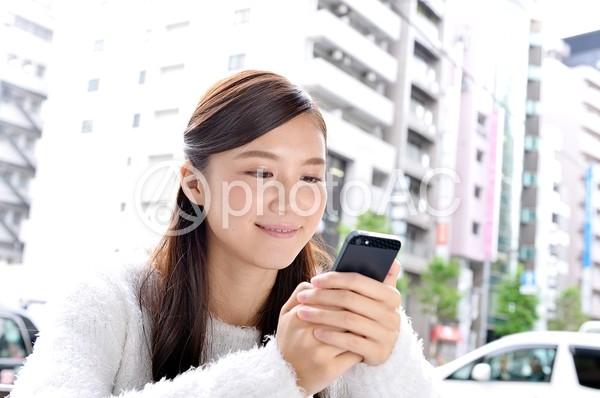 日本人美少女61の写真