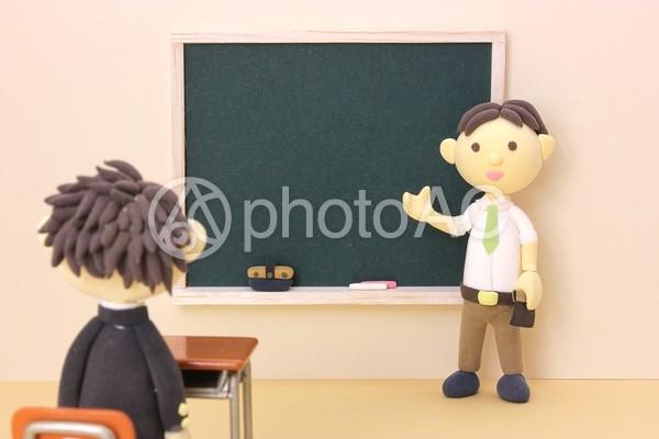 授業風景1の写真