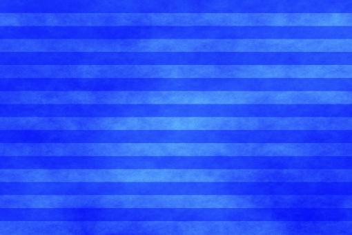 和紙 色紙 台紙 紙 ちぢれ ゴワゴワ テクスチャー 背景 背景画像 ファイバー 繊維 ストライプ 縞 しま シマシマ 縞模様 横縞 青 空色 ブルー セロリアンブルー 水色 水 空 スカイブルー ライトブルー