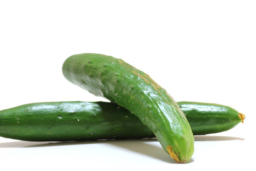 キュウリ 胡瓜 きゅうり 野菜 食物 フード 食品 食料 食事 果物 筒状 緑 緑色 ベジタブル 黄瓜 サラダ 低カロリー 健康 ウリ科 植物 食材 果菜 白バック 白背景 ホワイトバック 青果