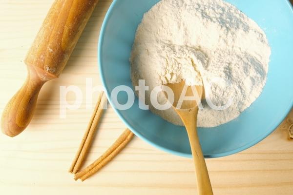材料と道具080の写真