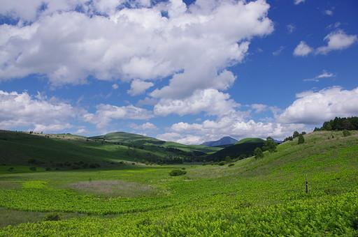 長野の大自然32の写真