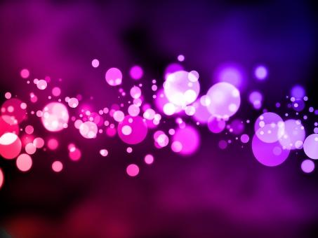 光 ひかり 影 かげ 陰 陰陽 陽 暗い きらきら キラキラ 輝く かがやく 壁紙 きらめき 水玉 丸 まる 輪 リング ふわふわ ふんわり 浮かぶ 秋 冬 遠近 大きい 小さい 背景 テクスチャ テクスチャー 素材 イメージ バックグラウンド バックグランド カード 紫 むらさき パープル 紫系 むらさき系 パープル系 シック シンプル 暗闇 明るい 水色 ピンク 黒 くろ ブラック マゼンタ マゼンダ ネオン