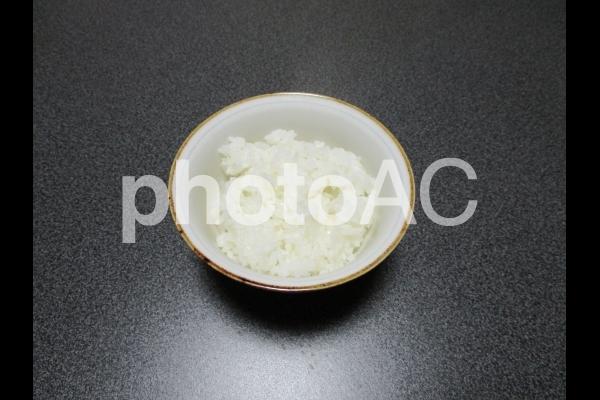 白米の写真