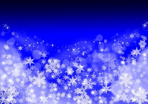 玉ぼけ 背景  テクスチャ  テクスチャー  イメージ  キラキラ  輝き  華やか  光 雪の結晶 氷 テクスチャ 自然 造形美 冬 冬のイメージ 冬の背景 冷たい 輝き クリスマス イベント イルミネーション ファンタジー 幻想的 ロマンティック きらきら背景 壁紙 きれい 綺麗 青 グラデーション 濃紺 ネイビー