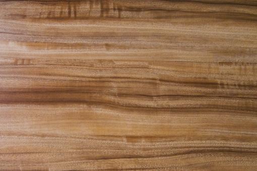 ナチュラルな木目の板の写真