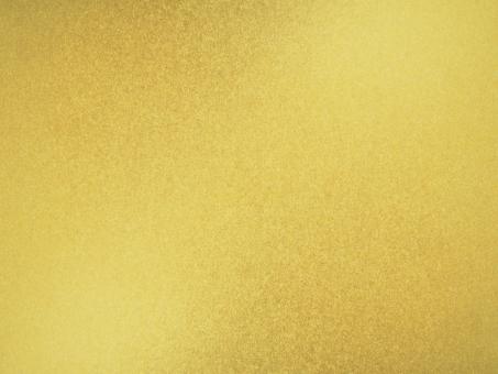 金のテクスチャ・和紙2の写真