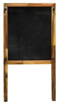 黒板のテクスチャの写真