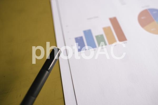 チャートグラフ16の写真