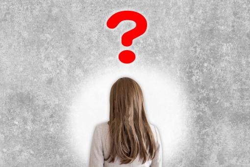 「疑問 フリー」の画像検索結果
