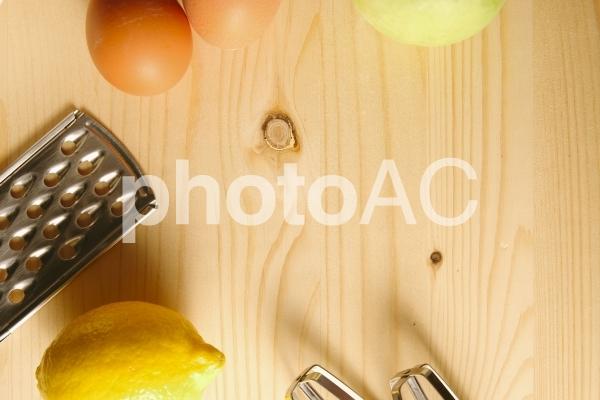 材料と道具070の写真