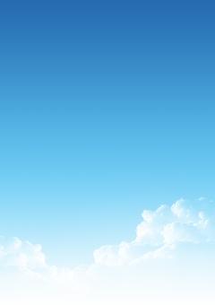青空01の写真