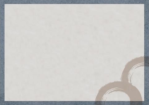 和 和風 和紙 和食 和柄 和モダン 背景 バック 紙 カード 壁紙 古紙 メニュー お品書き おしながき テクスチャ テクスチャー 年賀状 筆書き 筆 水墨 青 パーツ