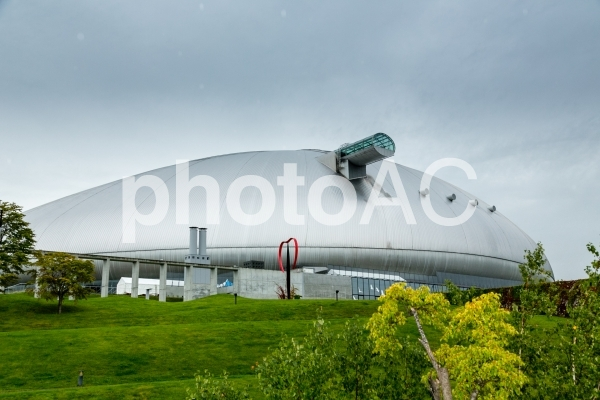 札幌ドームの写真